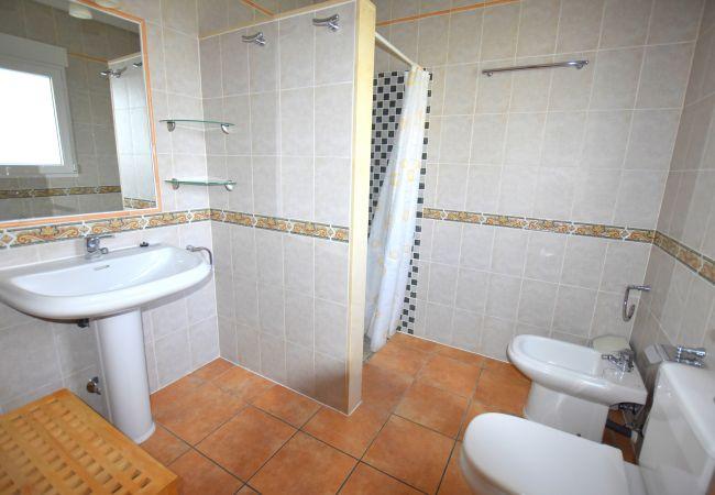 Chalet à Javea - Casa Vista Montaña Javea - 5084