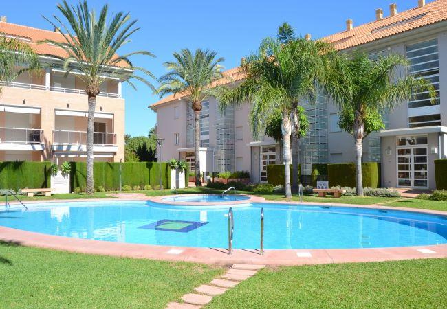 Appartement à Javea / Xàbia - Apartamento Golden Gardens Javea - 5071-2