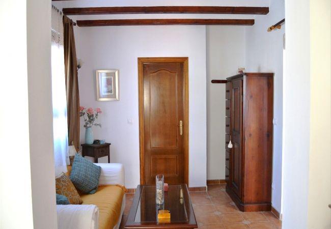 Chalet à Javea - Casa Julia Javea - 5018