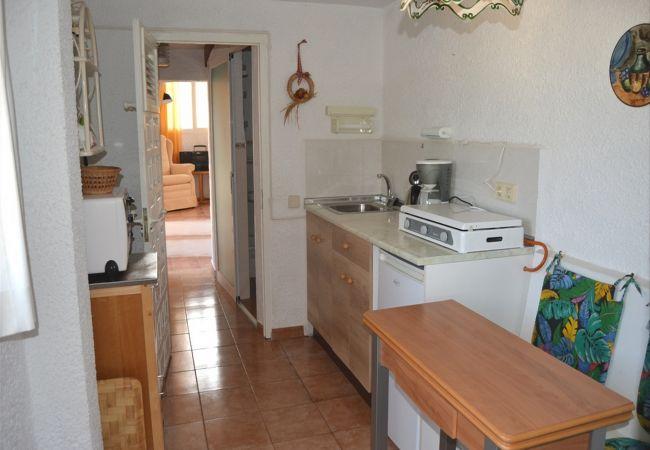 Chalet à Javea - Casa Mirador Javea - 5004
