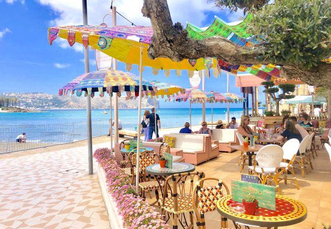 Chalet à Javea - Casa Jamaica Javea - 5038
