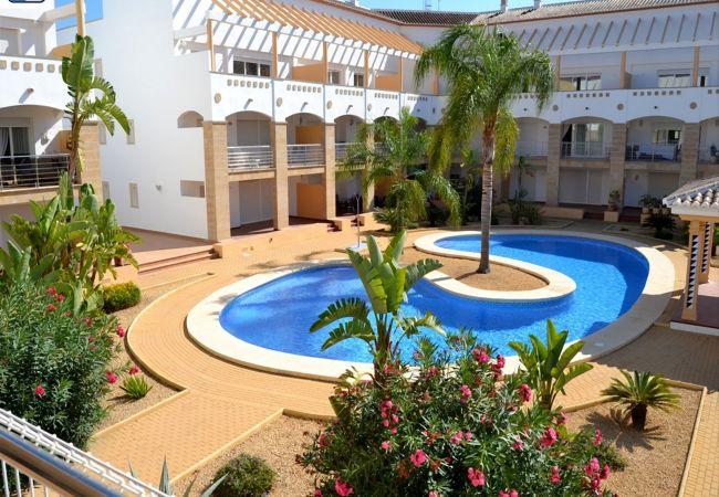 5066 Apartamento Xabia Mar