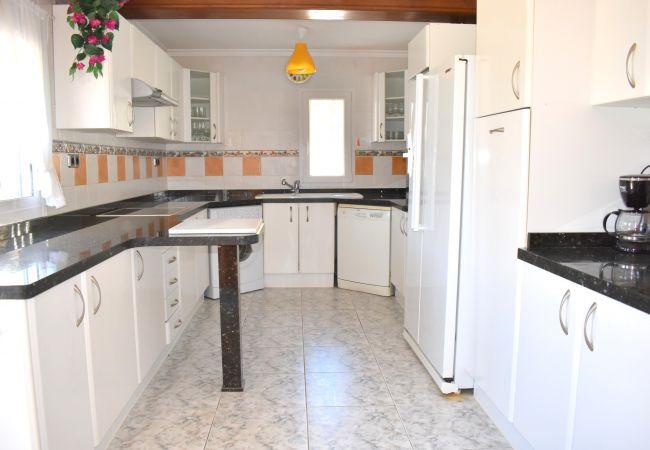 Chalet à Javea - Casa Paulina Javea - 5019