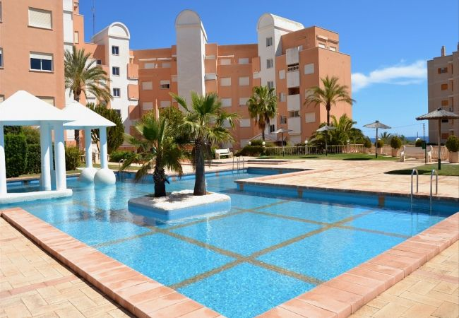 Appartement à Javea - 5053 Apartamento Golden Paradise I