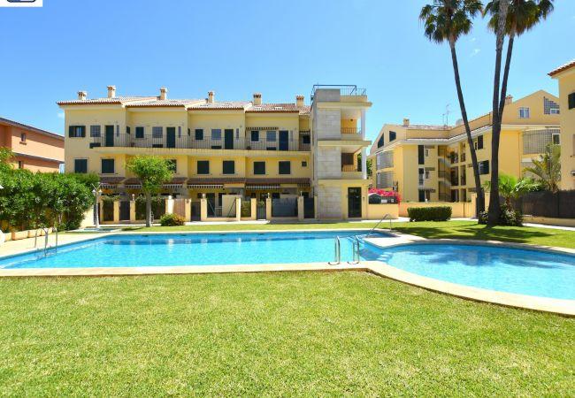 Appartement à Javea / Xàbia - Apartamento Javea Land Javea - 5009