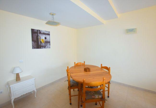 Appartement à Javea - Apartamento Nou Fontana Javea - 5063