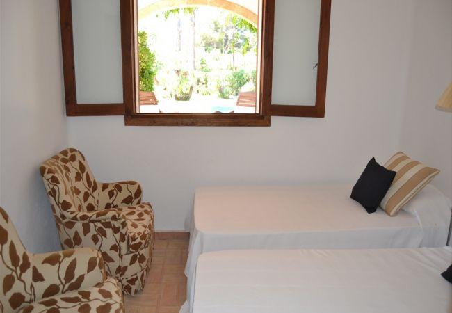 Chalet à Javea - Casa Los Hibiscos Javea - 5096