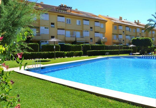Appartement à Javea / Xàbia - Apartamento Isleta Marina I Javea - 5023