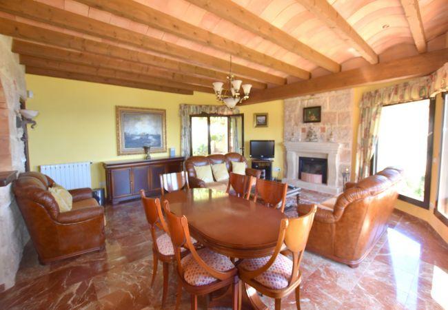 Chalet à Javea - Casa Castillo al Mar Javea - 5062-3