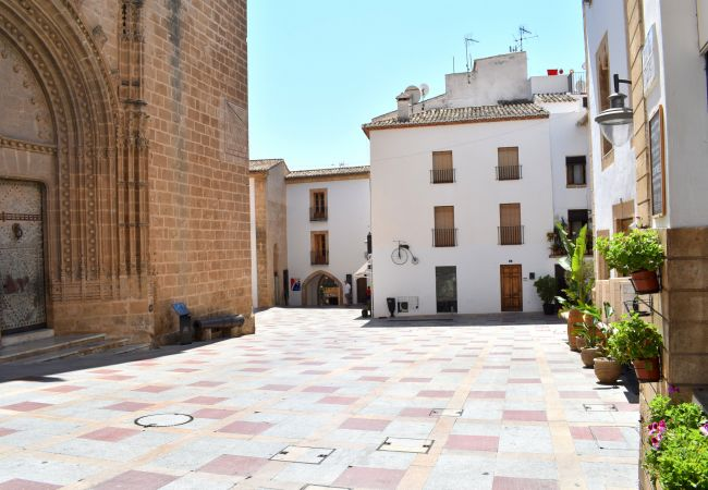 Chalet à Javea - Casa Feliz Javea - 5037