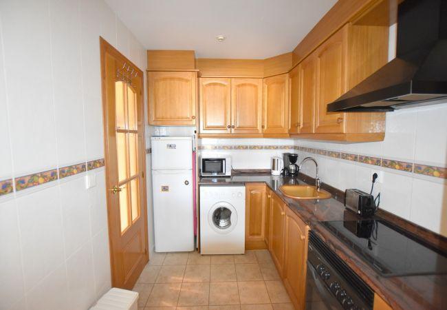 Appartement à Javea - Apartamento Altamar I Javea - 5014