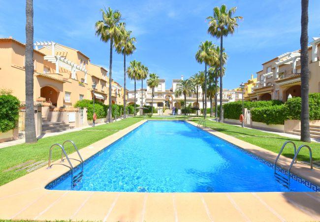 Appartement à Javea / Xàbia - Apartamento Altamar I Javea - 5014