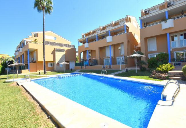 Appartement à Javea / Xàbia - Apartamento Menorca Javea - 5002