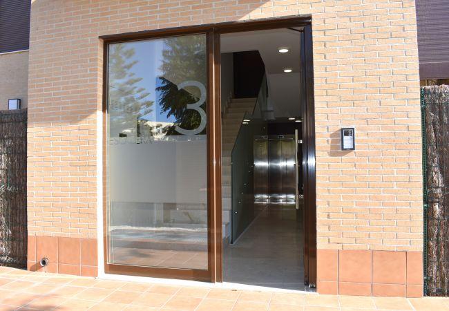 Appartement à Javea - Apartamento Brisas del Arenal - 5052
