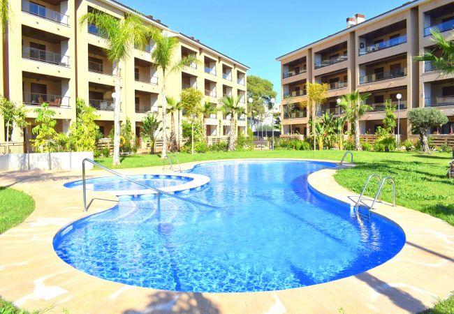 Appartement à Javea / Xàbia - Apartamento Brisas del Arenal - 5052