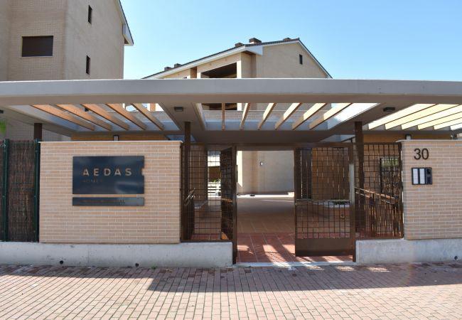 Appartement à Javea - Apartamento Brisas del Arenal Javea - 5053
