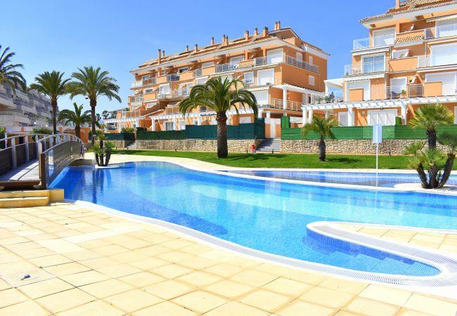 Appartement à Javea - Apartamento Moreras del Saladar Javea - 5058