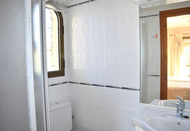 Chalet à Javea - Casa Vinya Javea - 5078-2 6p