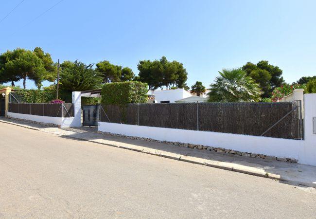 Chalet à Javea - Casa Collverd Javea - 5059