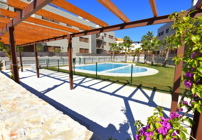 5068 Apartamento Golden Star