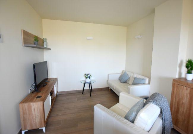 Appartement à Javea - Apartamento Golden Star Javea - 5068