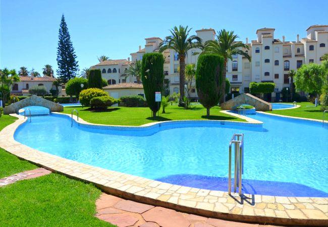 Appartement à Javea / Xàbia - Apartamento La Isla Javea - 5024