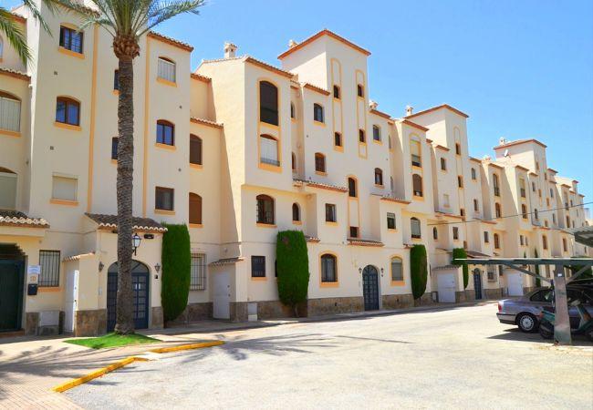 Appartement à Javea - Apartamento La Isla Javea - 5024