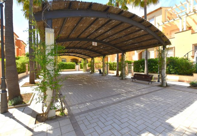 Chalet à Javea - Casa Altamar I Javea - 5009