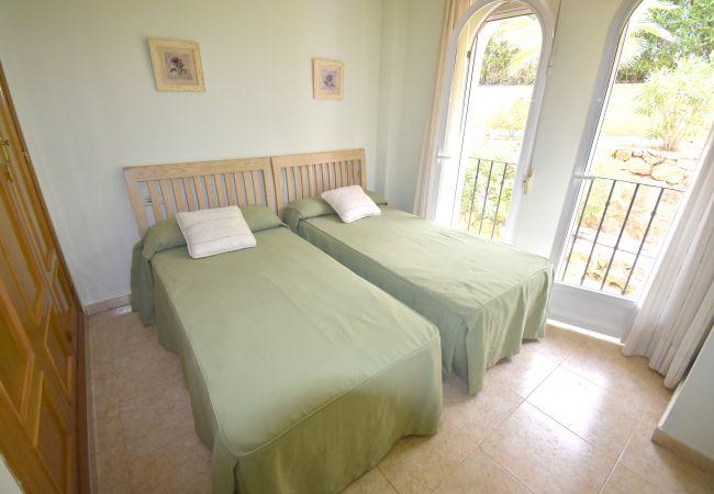 Appartement à Javea - Apartamento Monte Salonica Javea - 5090